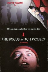 The Bogus Witch Project Trailer