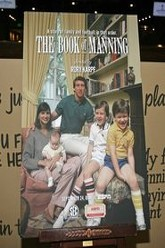 The Book of Manning Trailer