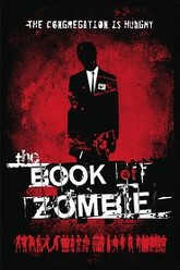 The Book of Zombie Trailer