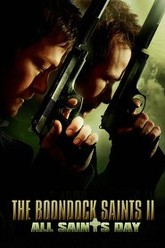 The Boondock Saints II: All Saints Day Trailer