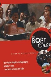 The Boot Cake Trailer