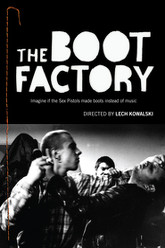 The Boot Factory Trailer