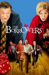 The Borrowers Trailer