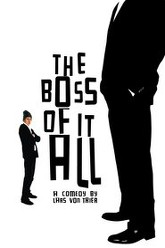 The Boss of It All Trailer