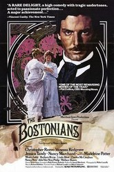 The Bostonians Trailer