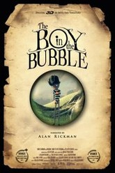The Boy in the Bubble Trailer