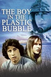 The Boy in the Plastic Bubble Trailer