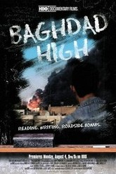 The Boys from Baghdad High Trailer