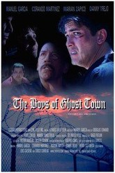 The Boys of Ghost Town Trailer