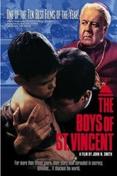 The Boys of St. Vincent Trailer