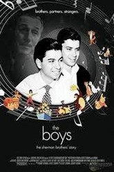 The Boys: The Sherman Brothers' Story Trailer