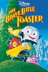The Brave Little Toaster Trailer