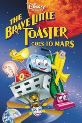 The Brave Little Toaster Goes to Mars Trailer