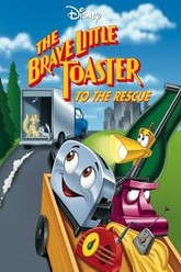 The Brave Little Toaster to the Rescue Trailer