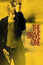 The Brave One Trailer