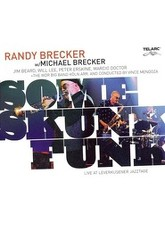 The Brecker Brothers - Some Skunk Funk (Live at Leverkusener Jazztage 2003) Trailer