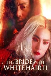 The Bride with White Hair 2 Trailer