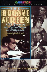 The Bronze Screen: 100 Years of the Latino Image in American Cinema Trailer
