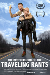 The Brotherhood of the Traveling Rants Trailer