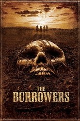 The Burrowers Trailer
