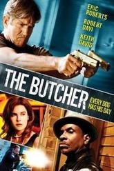 The Butcher Trailer