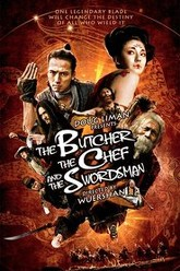The Butcher, the Chef, and the Swordsman Trailer