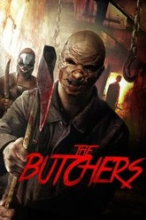 The Butchers Trailer