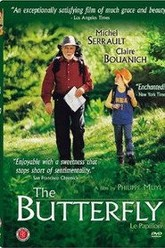 The Butterfly Trailer