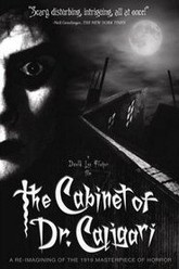 The Cabinet of Dr. Caligari Trailer