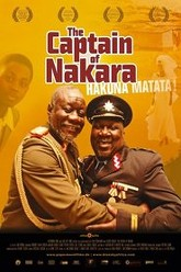 The captain of Nakara Trailer