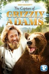 The Capture of Grizzly Adams Trailer