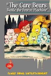 The Care Bears Battle the Freeze Machine Trailer