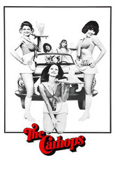 The Carhops Trailer