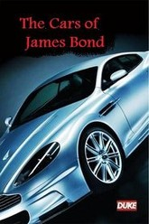 The Cars of the Bond Movies Trailer