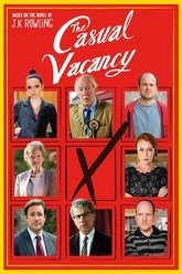 The Casual Vacancy Trailer