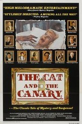 The Cat and the Canary Trailer