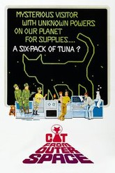 The Cat from Outer Space Trailer