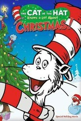 The Cat in the Hat Knows a Lot About Christmas! Trailer