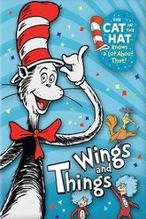 The Cat in the Hat Knows a Lot about That!: Wings and Things Trailer