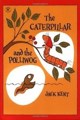 The Caterpillar and the Polliwog Trailer