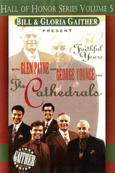 The Cathedrals: 50 Faithful Years Trailer