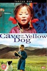 The Cave of the Yellow Dog Trailer