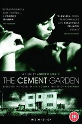 The Cement Garden Trailer