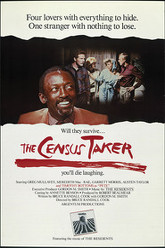 The Census Taker Trailer