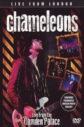 The Chameleons: Live at the Camden Palace Trailer