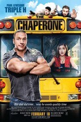 The Chaperone Trailer