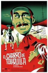 The Charro of Toluquilla Trailer