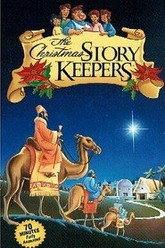 The Christmas Story Keepers Trailer