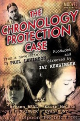The Chronology Protection Case Trailer