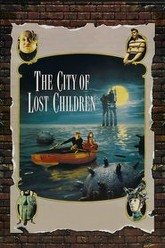 The City of Lost Children Trailer